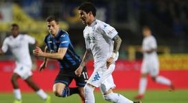 Empoli, doppia tegola: Antonelli e Farias ko a Bergamo. Goal