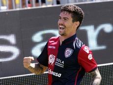 UFFICIALE - Farias in prestito dal Cagliari al Lecce. Goal