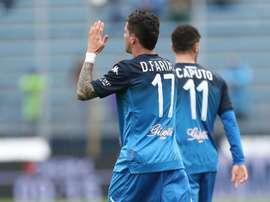 Tout savoir sur la lutte pour le maintien en Serie A. Goal