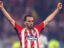 Godin turned down Manchester United for 'personal reasons'. GOAL