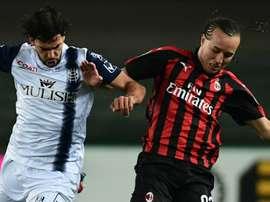 Calciomercato Milan, Laxalt in uscita: l'Atalanta vuole chiudere giovedì.