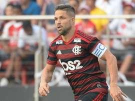 Diego elogia início de Jorge Jesus. Goal