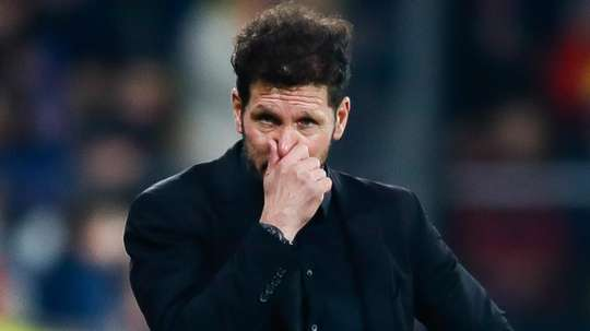 Tracollo dell'Atletico Madrid: l'Eibar vince 2-0 e schianta Simeone