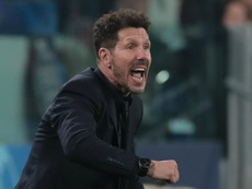 Simeone: Precision the problem for goal-shy Atletico Madrid