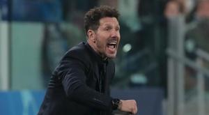 Simeone: Precision the problem for goal-shy Atletico Madrid