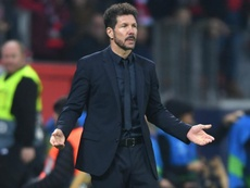 Simeone: We need action, not words
