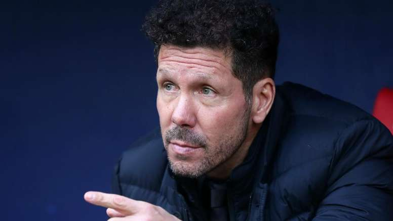 Simeone vows to win back support through Atletico Madrid results. GOAL