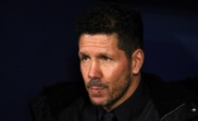 Simeone not focused on transfers. Goal