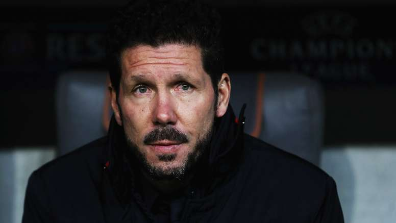Simeone's Atletico side have slumped in recent weeks. Goal