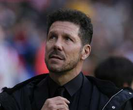 Simeone says he loves the four players which are leaving club. GOAL