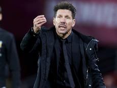 Simeone: Atleti were careless