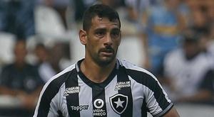 Diego Souza divide opiniões no Grêmio. Goal