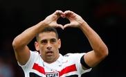 Diego Souza sofre lesão e desfalca São Paulo em partida direta por uma vaga na Libertadores