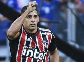 São Paulo muda o foco e joga pela Taça Sul-Americana. Goal
