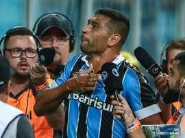 Para Diego Souza, Flamengo é o grande favorito do Brasil. Goal