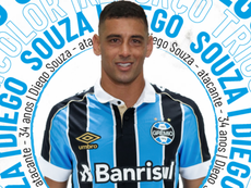 Quantos times Diego Souza já defendeu? Goal