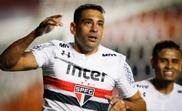 Com dores no joelho, Diego Souza está fora do duelo em São Januário. Goal