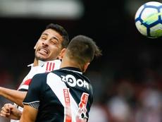 São Paulo ilude o torcedor e tranquiliza os rivais; veja os memes da derrota para o Vasco