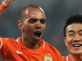 Tardelli no Corinthians? Concorrência de rivais e chance de seguir na China. Goal