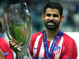 With our 'cojones' Atletico can beat anyone – Costa. Goal