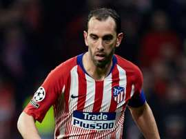 Diego Godin has joined Inter Milan on a free. GOAL