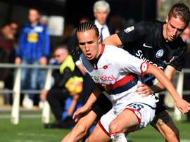 Diego Laxalt is a target for Chelsea, according to his agent. Goal