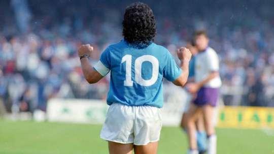 Diego Maradona dies: FIFA should retire number 10 from football – Villas-Boas