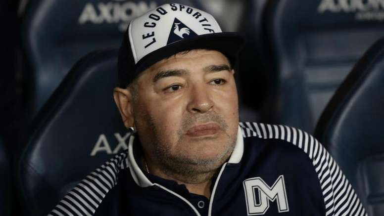 Diego Maradona dies: Argentina great died of natural causes as authorities await autopsy – lawyer