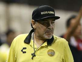 The Dorados coach underwent a successful operation this week. GOAL
