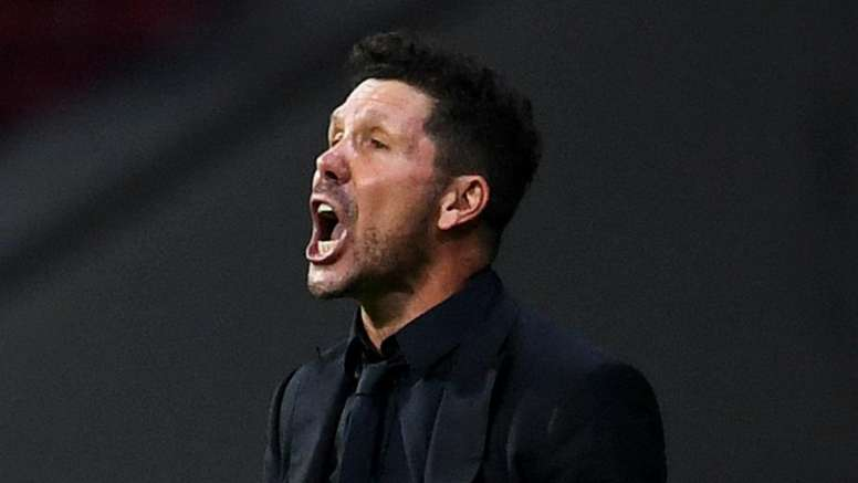 Simeone was delighted with his replacements. GOAL