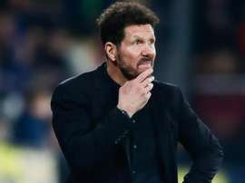 Simeone: Atletico causing