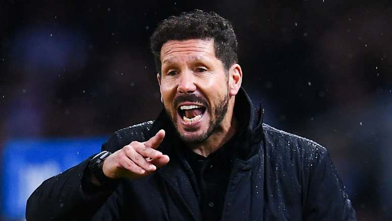 Simeone claims that he could stay at Atletico for even longer, amid exit rumours. Goal