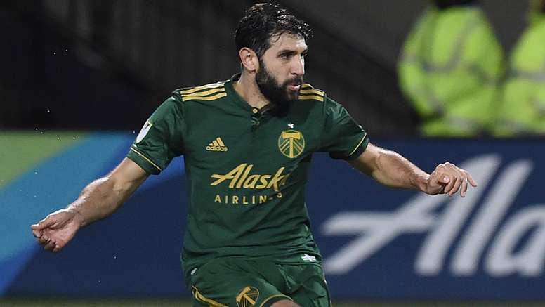Valeri's Timbers continued their winning streak. GOAL