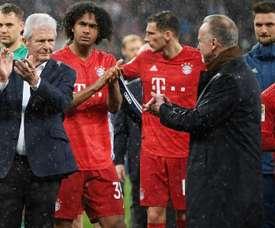 Il Bayern difende Hopp, nasce la commissione di vigilanza: tifosi in subbuglio. Goal