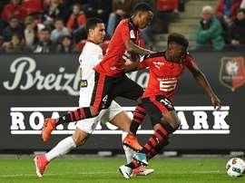 Cavare quitte la France. Goal