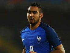 Payet has not played for France for over a year. GOAL