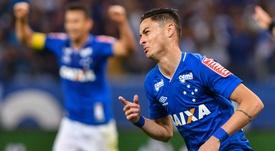 Foi Barbosa quem levou o Mineirão à loucura. Goal