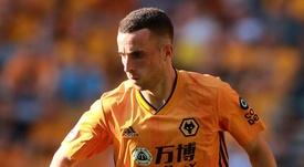 Diogo Jota quitte Wolverhampton et va rejoindre Liverpool. Goal