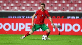Santos explains Jota decision after Portugal fall to France