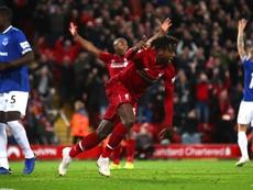Les Reds remportent la rencontre. Goal