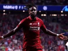 Origi rinnova con il Liverpool. Goal