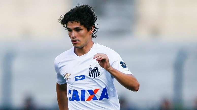 Dodo - Santos.Goal
