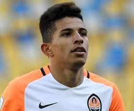 Shakhtar Donetsk empresta lateral brasileiro para clube português