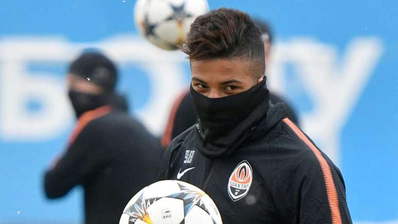Bayern de Munique faz proposta por jovem brasileiro do Shakhtar Donetsk. Goal