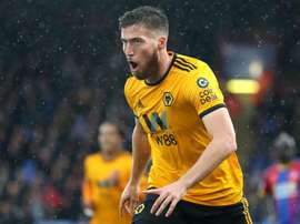 I don't care what Martin O'Neill thinks about Matt Doherty – Nuno