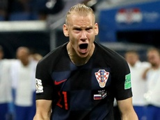 Vida allegedly made anti-Russia comments following his side's quarter-final win. GOAL
