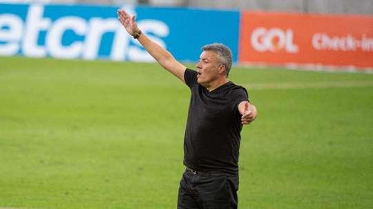 Sem Jorge Jesus, Flamengo começa era Domenec com marcas quebradas. Goal