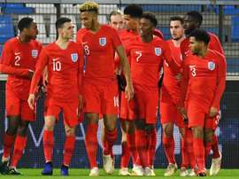 Klopp hailed England's Under-21 side as the world's best. GOAL