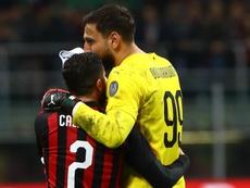 Le pagelle di Milan-Sassuolo. Goal
