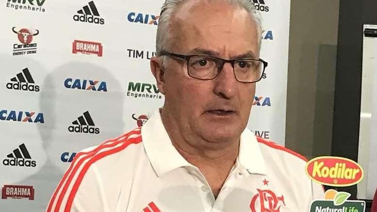 Flamengo pode ter volta de dupla na próxima temporada